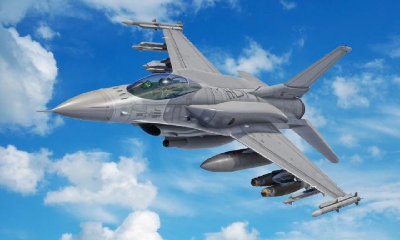 Lieu My co 'xuong nuoc' de dong minh Philippines so huu 'chien than' F-16V?-Hinh-2