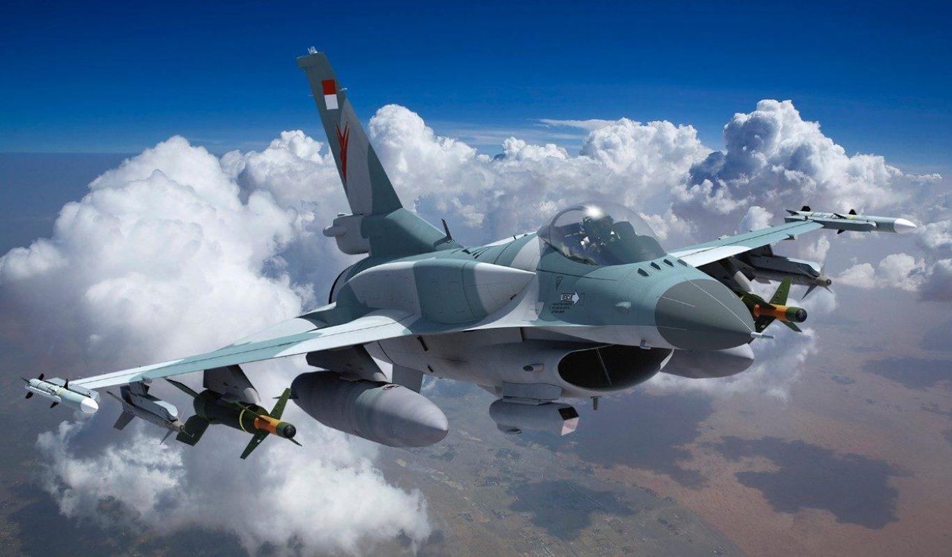 Lieu My co 'xuong nuoc' de dong minh Philippines so huu 'chien than' F-16V?-Hinh-21