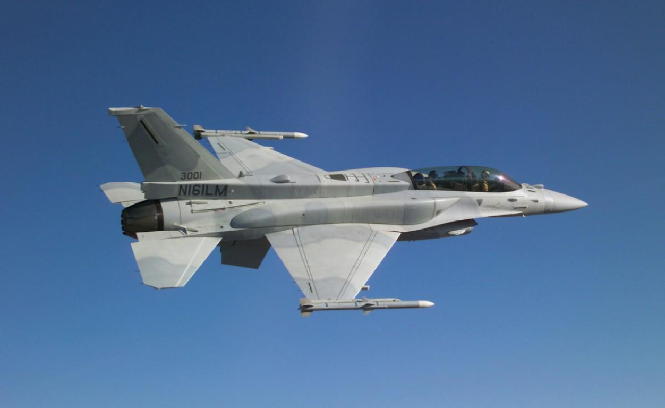 Lieu My co 'xuong nuoc' de dong minh Philippines so huu 'chien than' F-16V?-Hinh-23