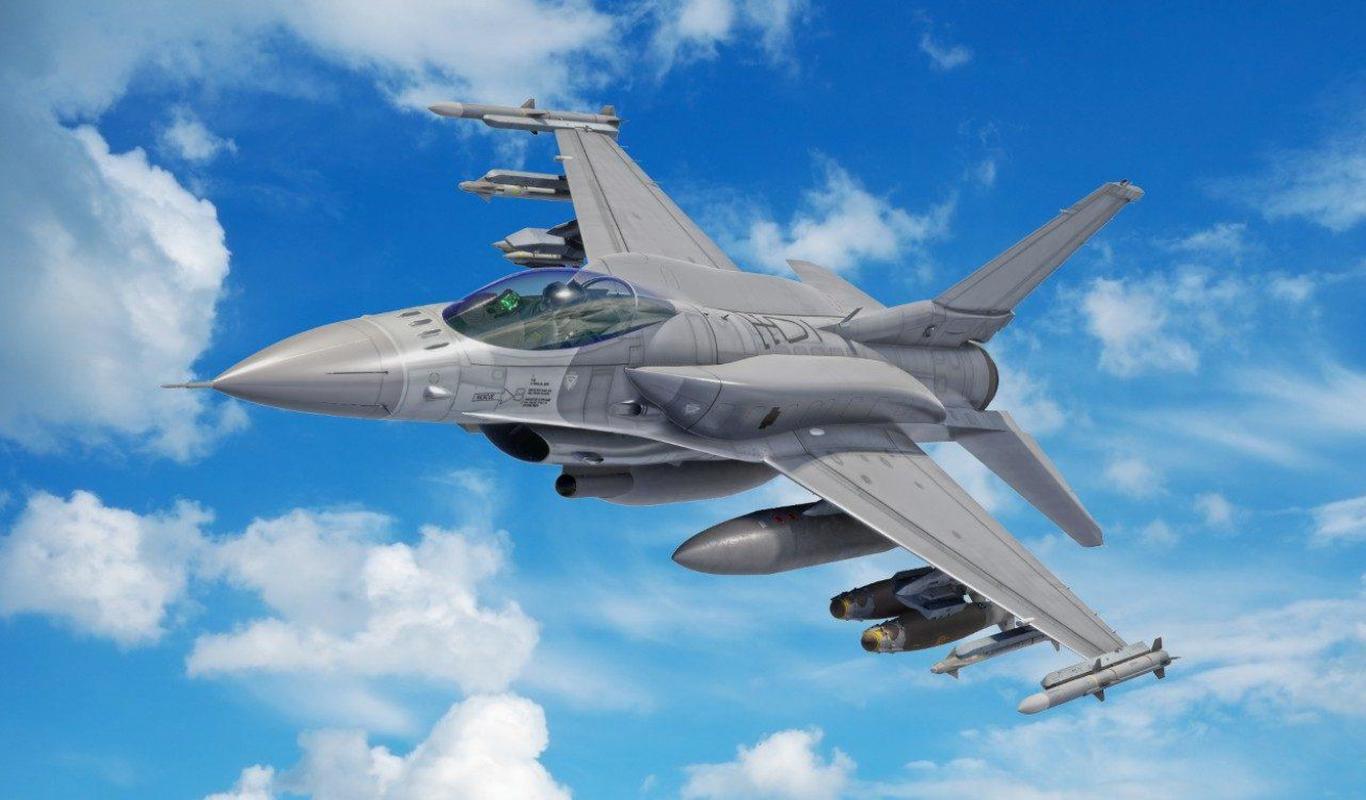 Lieu My co 'xuong nuoc' de dong minh Philippines so huu 'chien than' F-16V?-Hinh-24