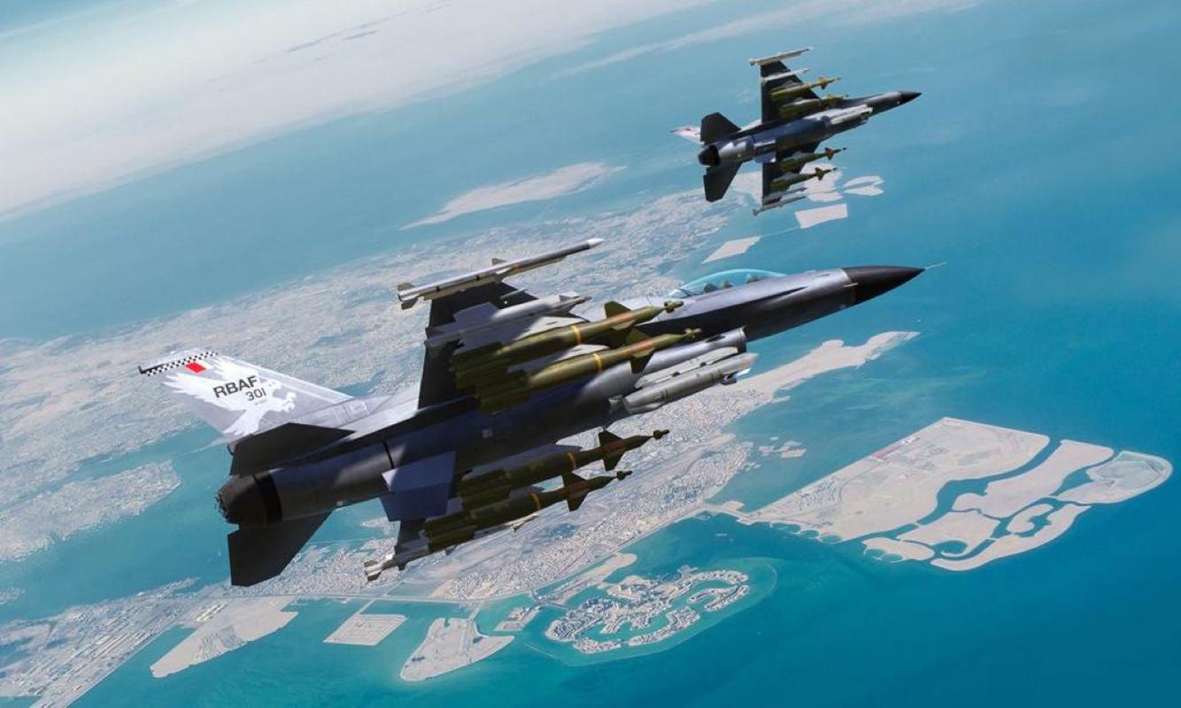 Lieu My co 'xuong nuoc' de dong minh Philippines so huu 'chien than' F-16V?-Hinh-25