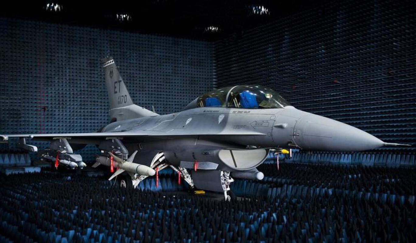 Lieu My co 'xuong nuoc' de dong minh Philippines so huu 'chien than' F-16V?-Hinh-26
