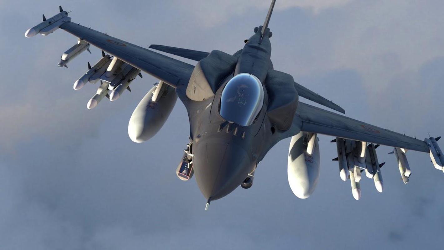 Lieu My co 'xuong nuoc' de dong minh Philippines so huu 'chien than' F-16V?-Hinh-6