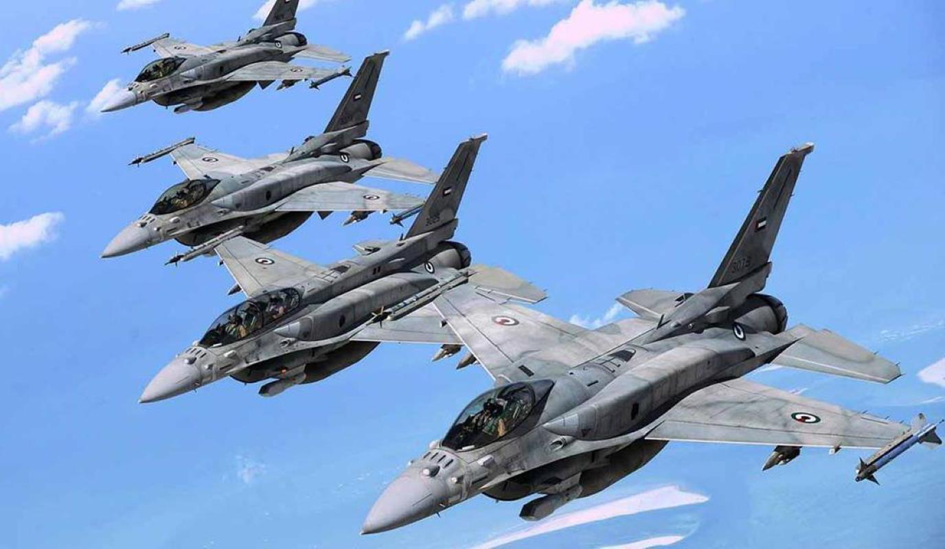 Lieu My co 'xuong nuoc' de dong minh Philippines so huu 'chien than' F-16V?-Hinh-9