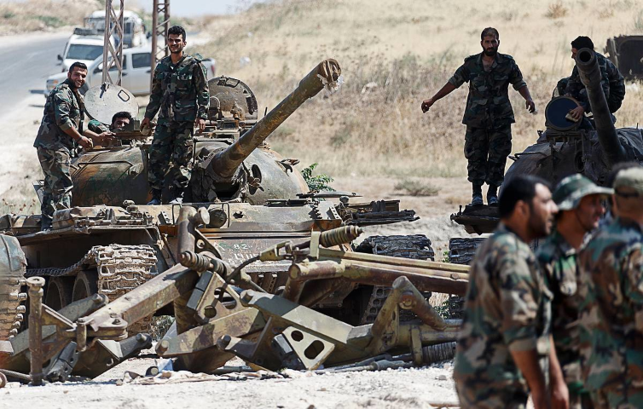 Nong: Nga va Syria chuan bi danh Idlib, Ankara san sang nghenh chien-Hinh-11