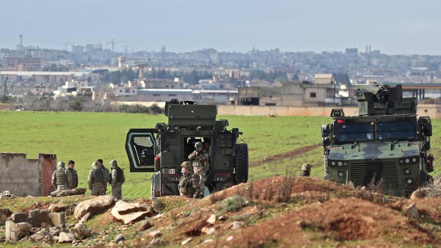 Nong: Nga va Syria chuan bi danh Idlib, Ankara san sang nghenh chien-Hinh-12