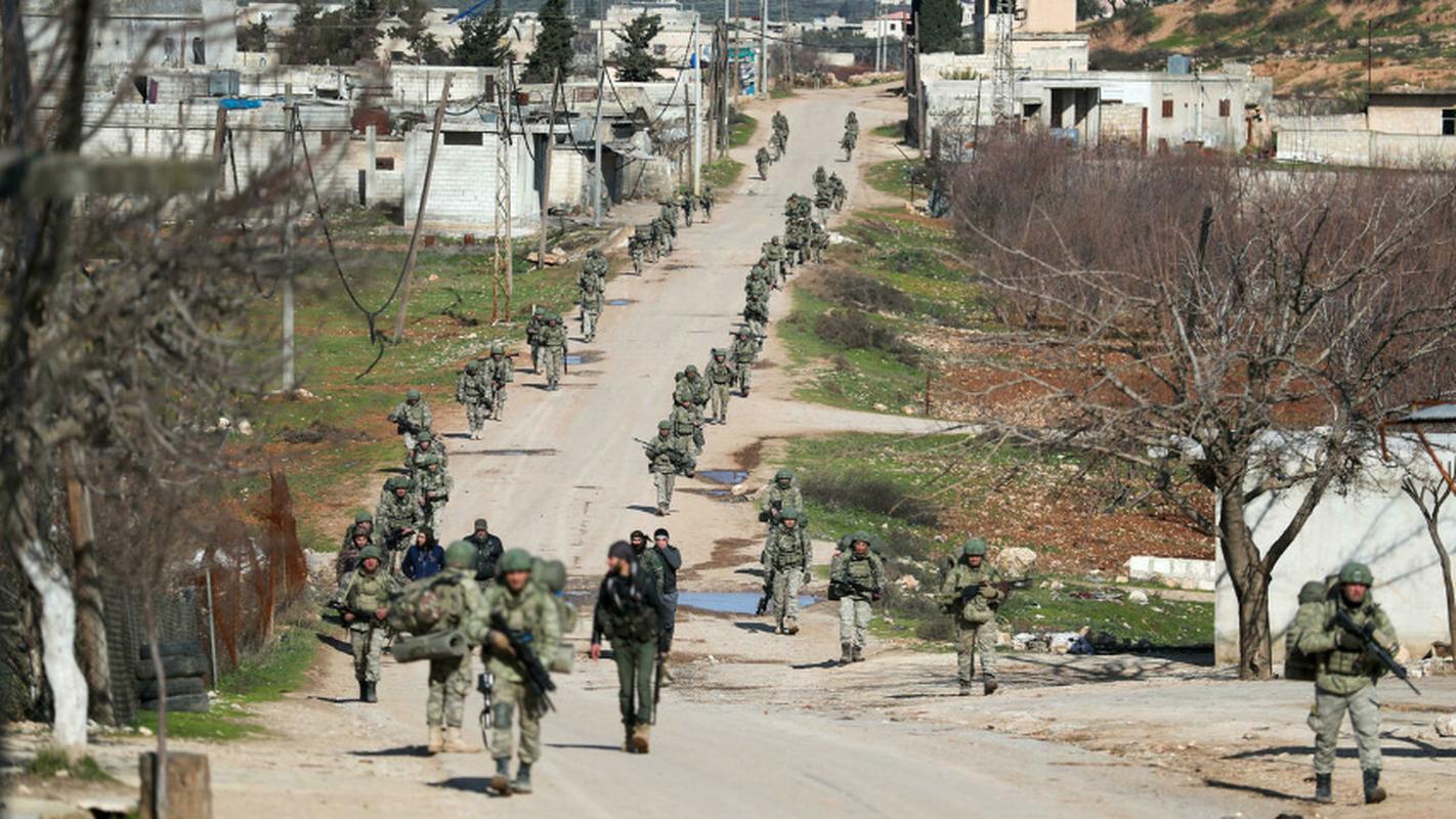 Nong: Nga va Syria chuan bi danh Idlib, Ankara san sang nghenh chien-Hinh-7