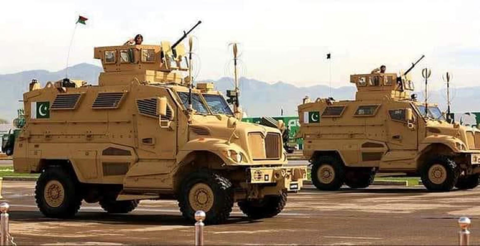 My da 'trao vao tay' Taliban loai xe boc thep khang min tot nhat cua minh-Hinh-15