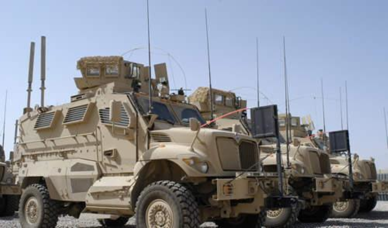 My da 'trao vao tay' Taliban loai xe boc thep khang min tot nhat cua minh-Hinh-17