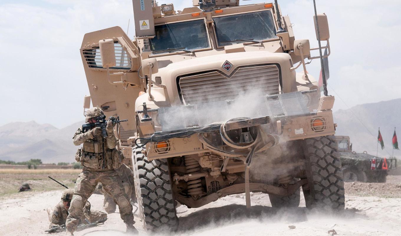 My da 'trao vao tay' Taliban loai xe boc thep khang min tot nhat cua minh-Hinh-18
