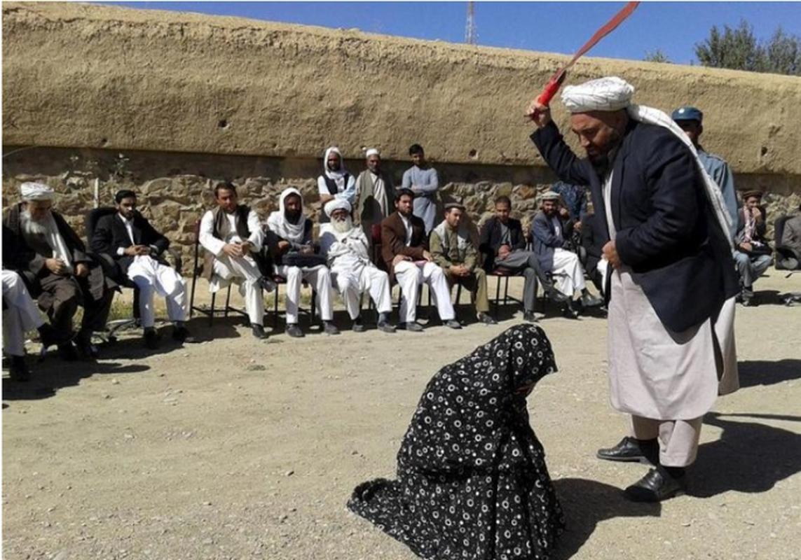 Nhung don trung phat da man khi Taliban cai quan Afghanistan-Hinh-9