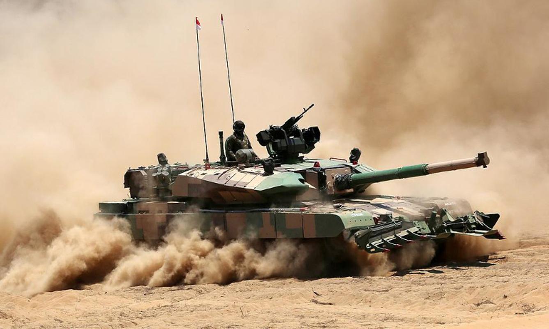 Dong xe tang noi dia An Do dat hon ca T-90 va M1A2 Abram-Hinh-7