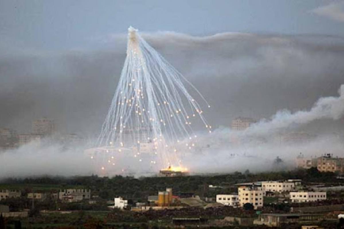 Nong: Lo viec Azerbaijan dung vu khi cam trong cuoc xung dot voi Armenia-Hinh-6