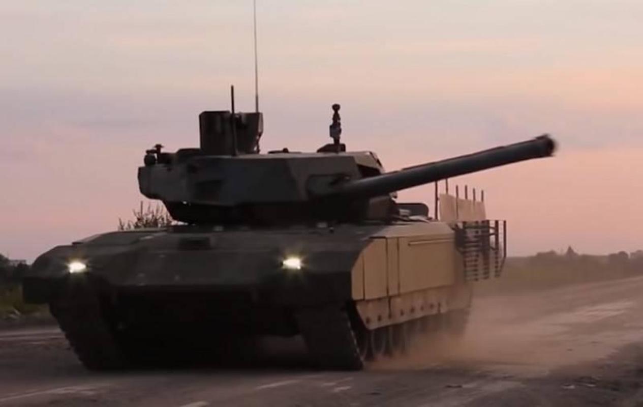 T-14 Armata lien tuc tre hen khien Nga mat hoan toan loi the truoc My-Hinh-10