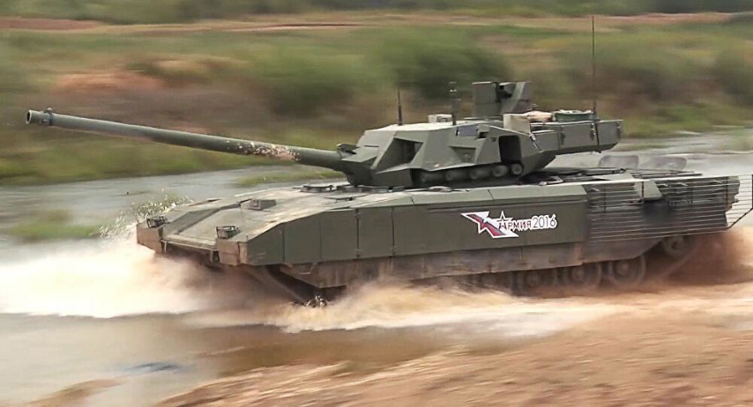T-14 Armata lien tuc tre hen khien Nga mat hoan toan loi the truoc My-Hinh-11