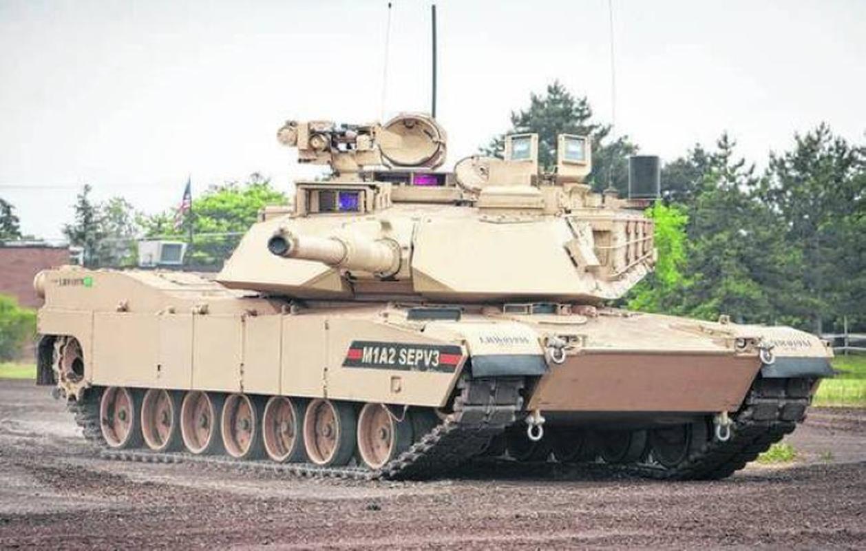 T-14 Armata lien tuc tre hen khien Nga mat hoan toan loi the truoc My-Hinh-15