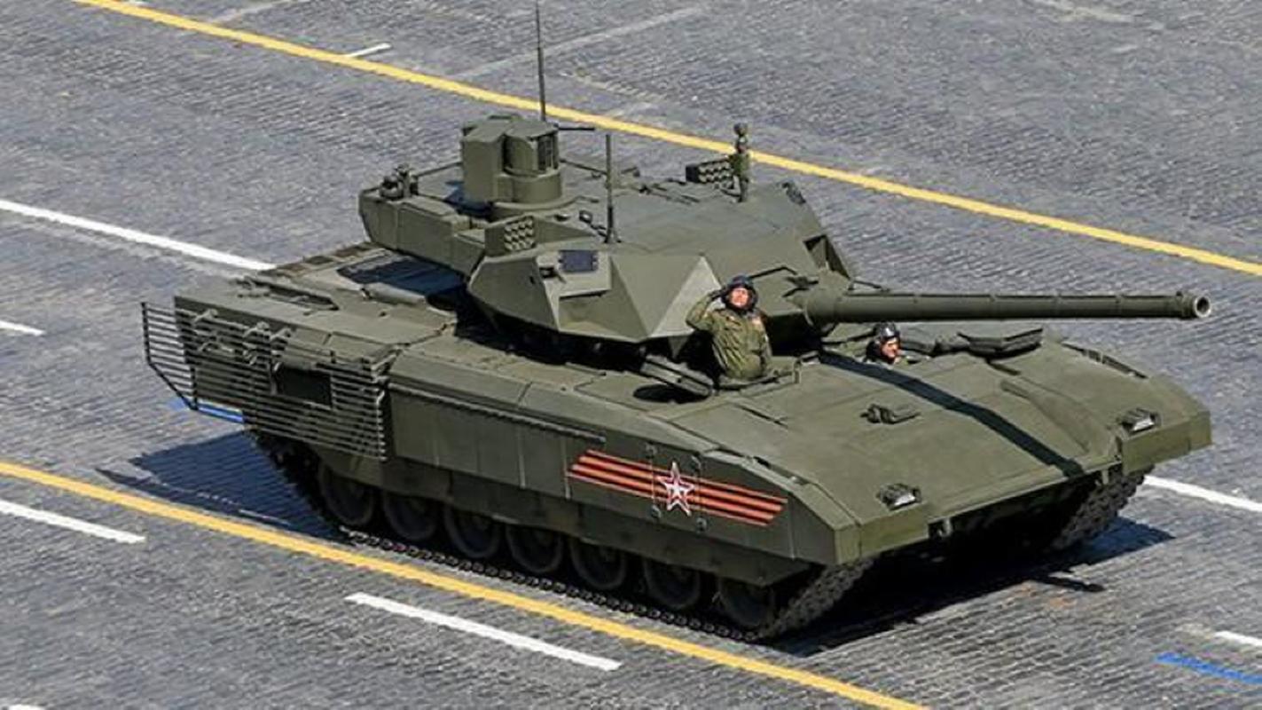 T-14 Armata lien tuc tre hen khien Nga mat hoan toan loi the truoc My-Hinh-4