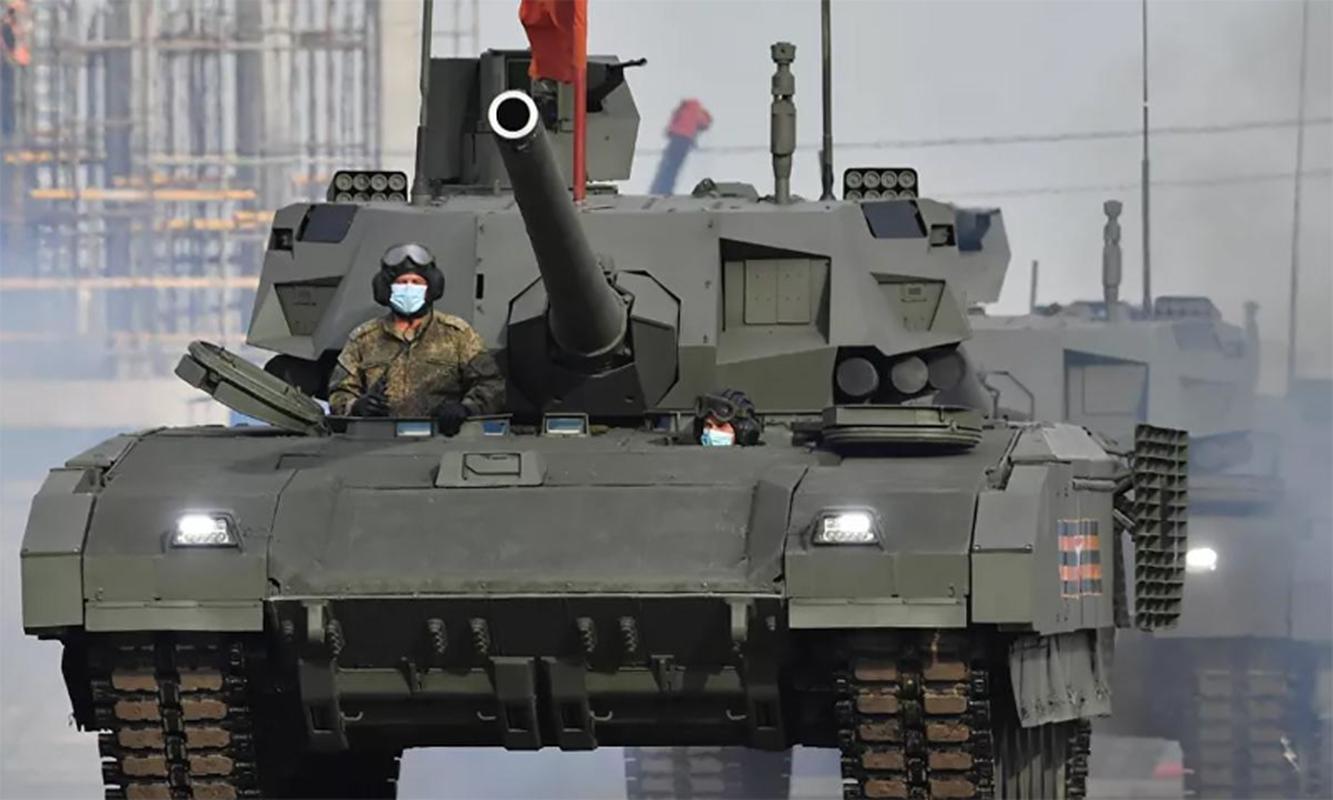 T-14 Armata lien tuc tre hen khien Nga mat hoan toan loi the truoc My-Hinh-5
