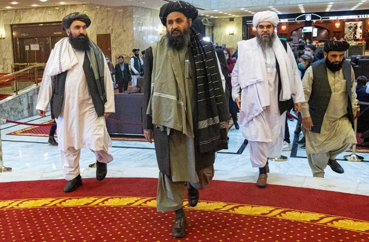 Taliban roi vao o phuc kich cua FANR, quoc te bat dau chu y vao phe khang chien Afghanistan-Hinh-11