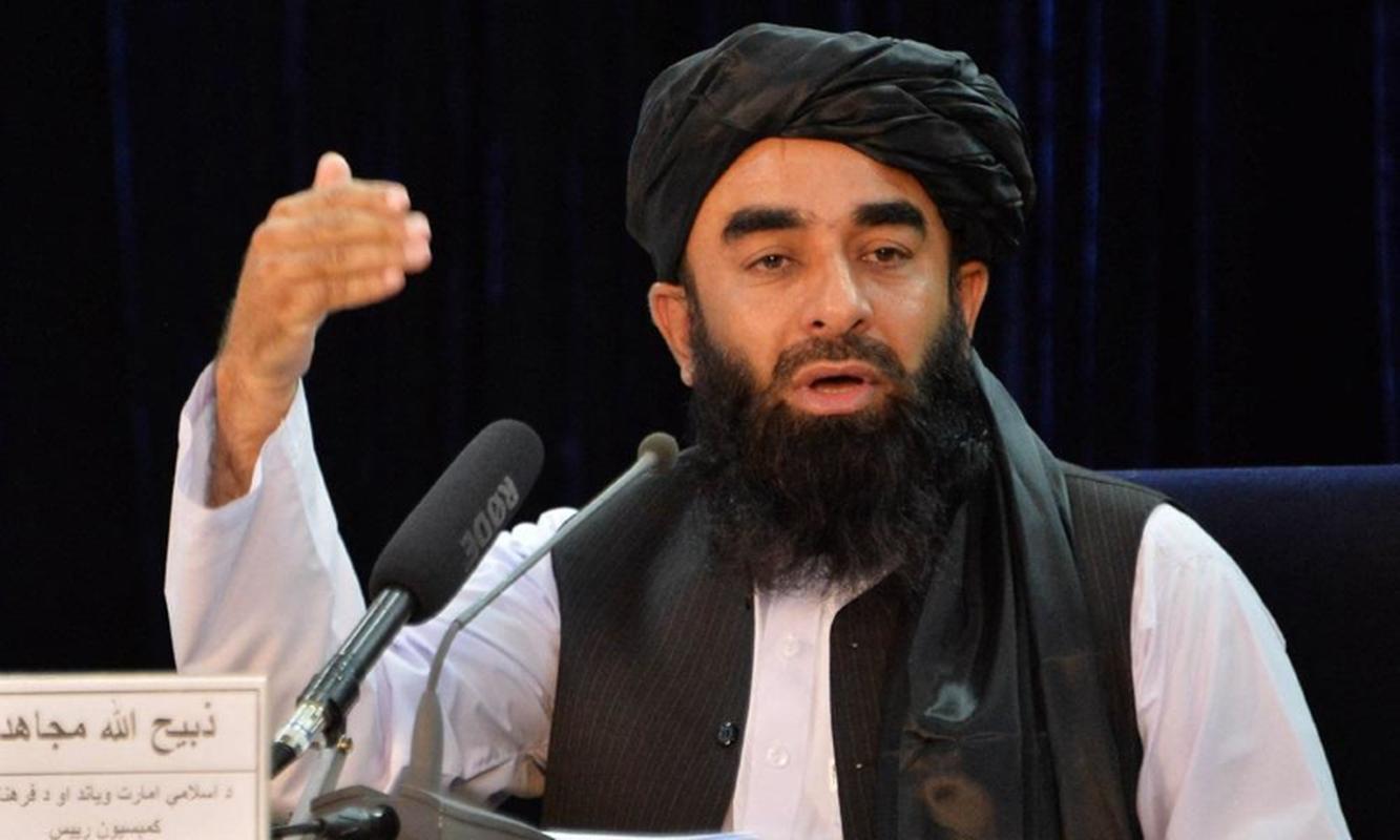 Taliban roi vao o phuc kich cua FANR, quoc te bat dau chu y vao phe khang chien Afghanistan-Hinh-14