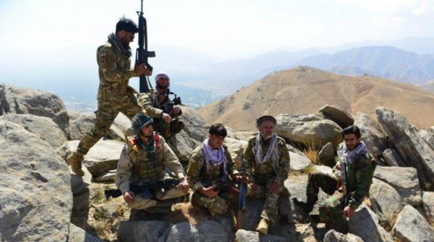 Taliban roi vao o phuc kich cua FANR, quoc te bat dau chu y vao phe khang chien Afghanistan-Hinh-16