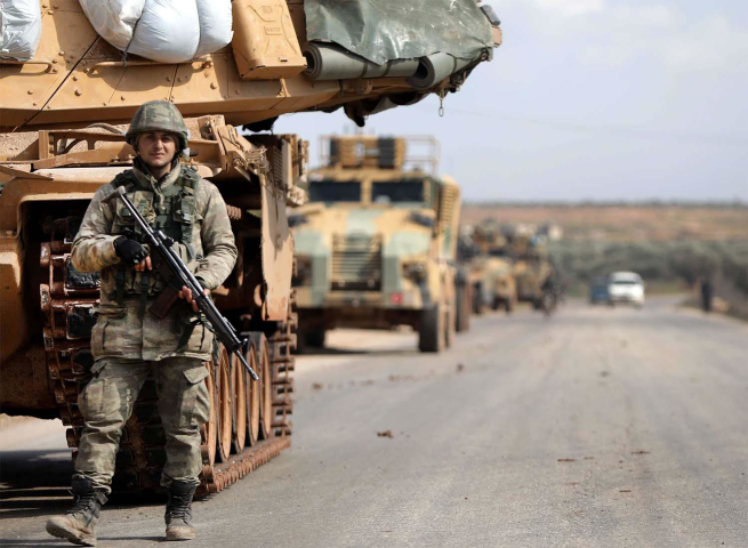 Ngam don o Idlib, phien quan than Tho Nhi Ky ngam ngui rut lui-Hinh-11