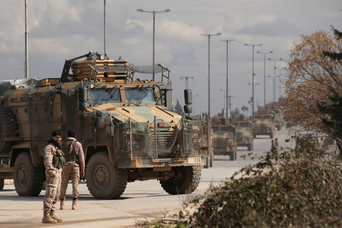 Ngam don o Idlib, phien quan than Tho Nhi Ky ngam ngui rut lui-Hinh-2