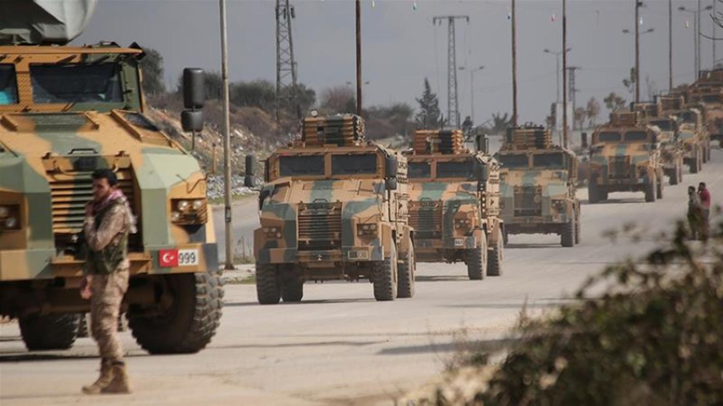 Ngam don o Idlib, phien quan than Tho Nhi Ky ngam ngui rut lui-Hinh-3