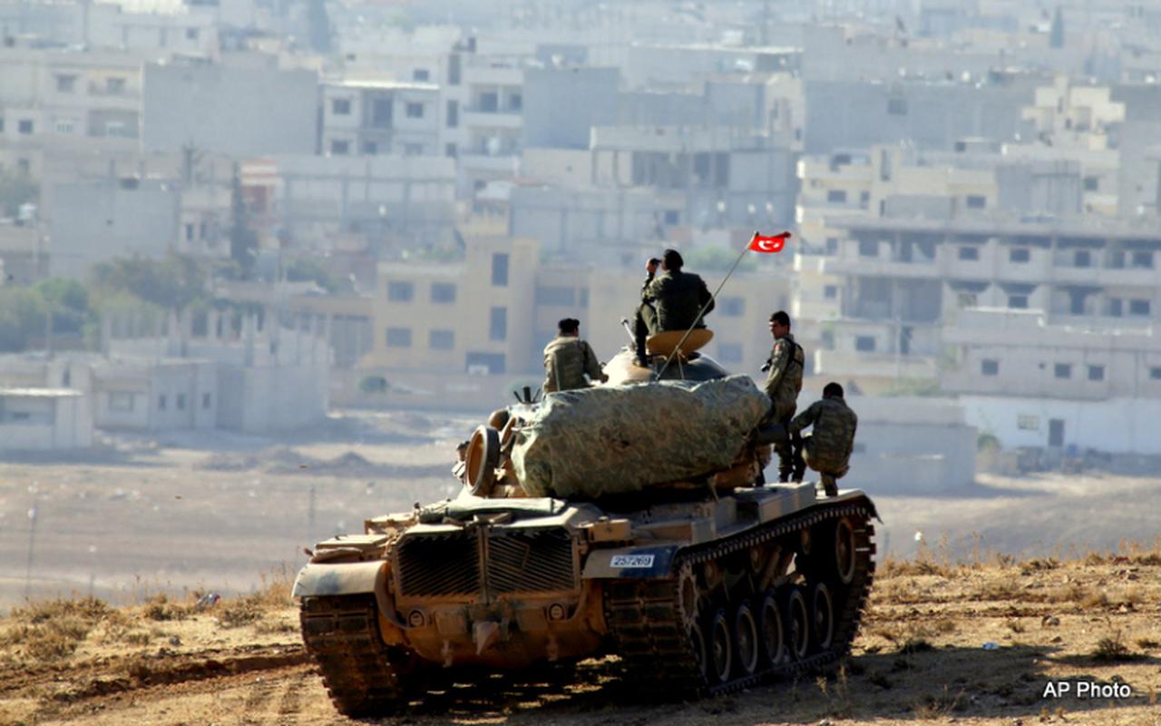 Ngam don o Idlib, phien quan than Tho Nhi Ky ngam ngui rut lui-Hinh-9