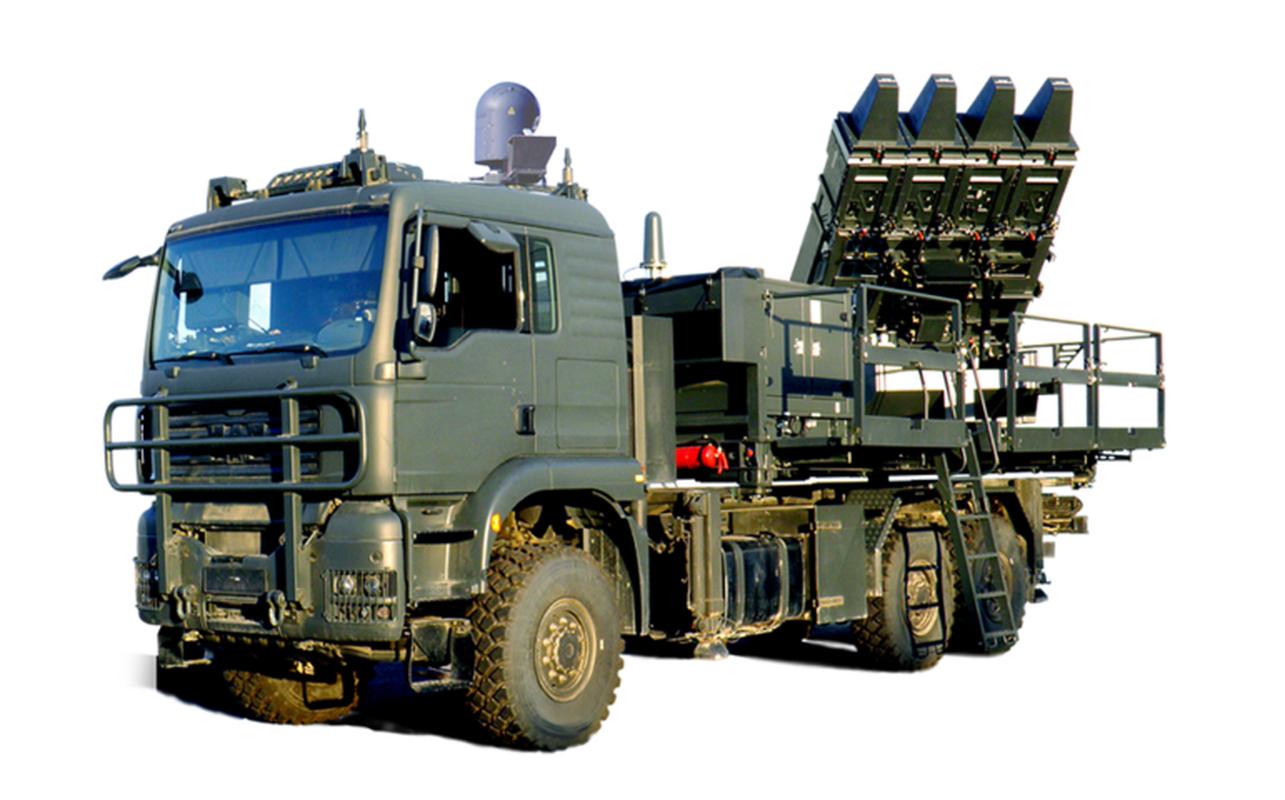 Hoc tap Viet Nam, Sec cung mua ten lua SPYDER tu Israel-Hinh-11