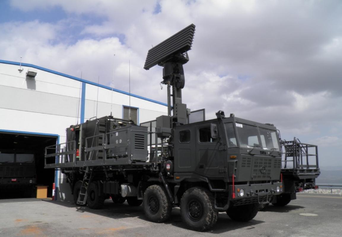 Hoc tap Viet Nam, Sec cung mua ten lua SPYDER tu Israel-Hinh-3