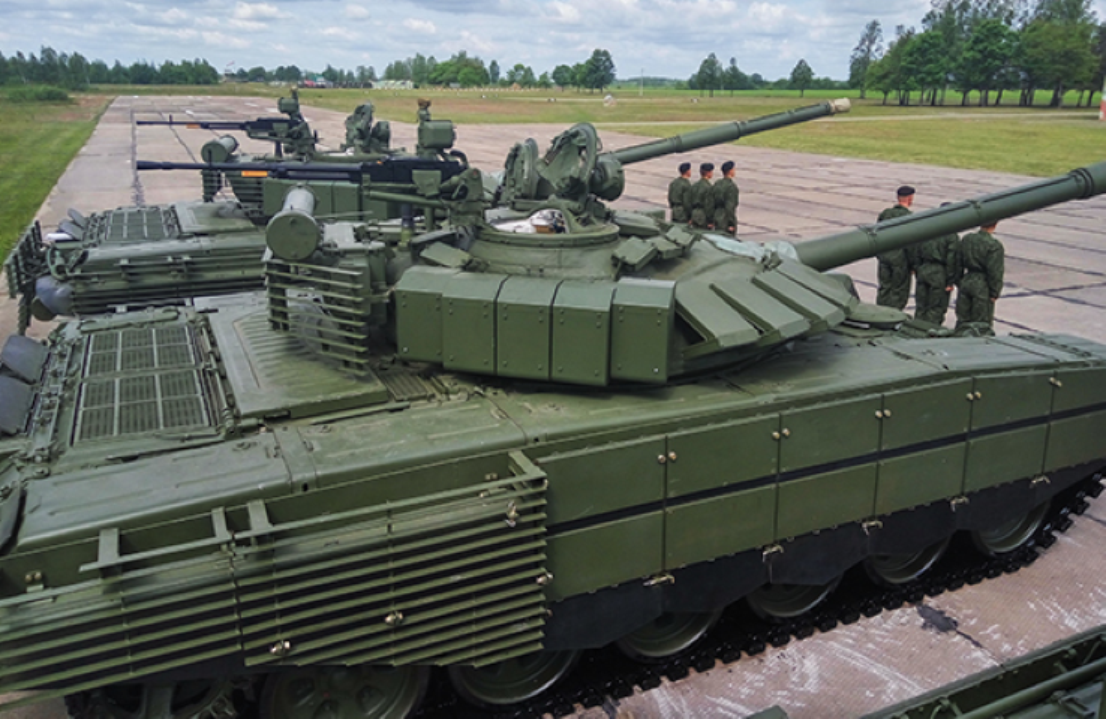 Xe tang chu luc T-72B3: Khong hien dai nhat, nhung thuc dung!-Hinh-9