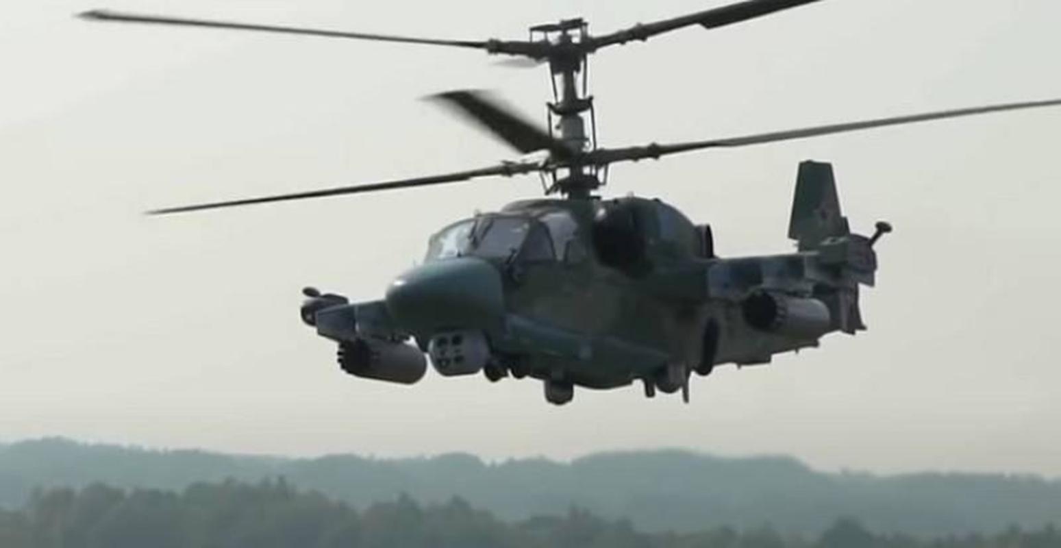Truc thang Ka-52M gay soc khi co gia cao hon ca tiem kich Su-30SM-Hinh-10