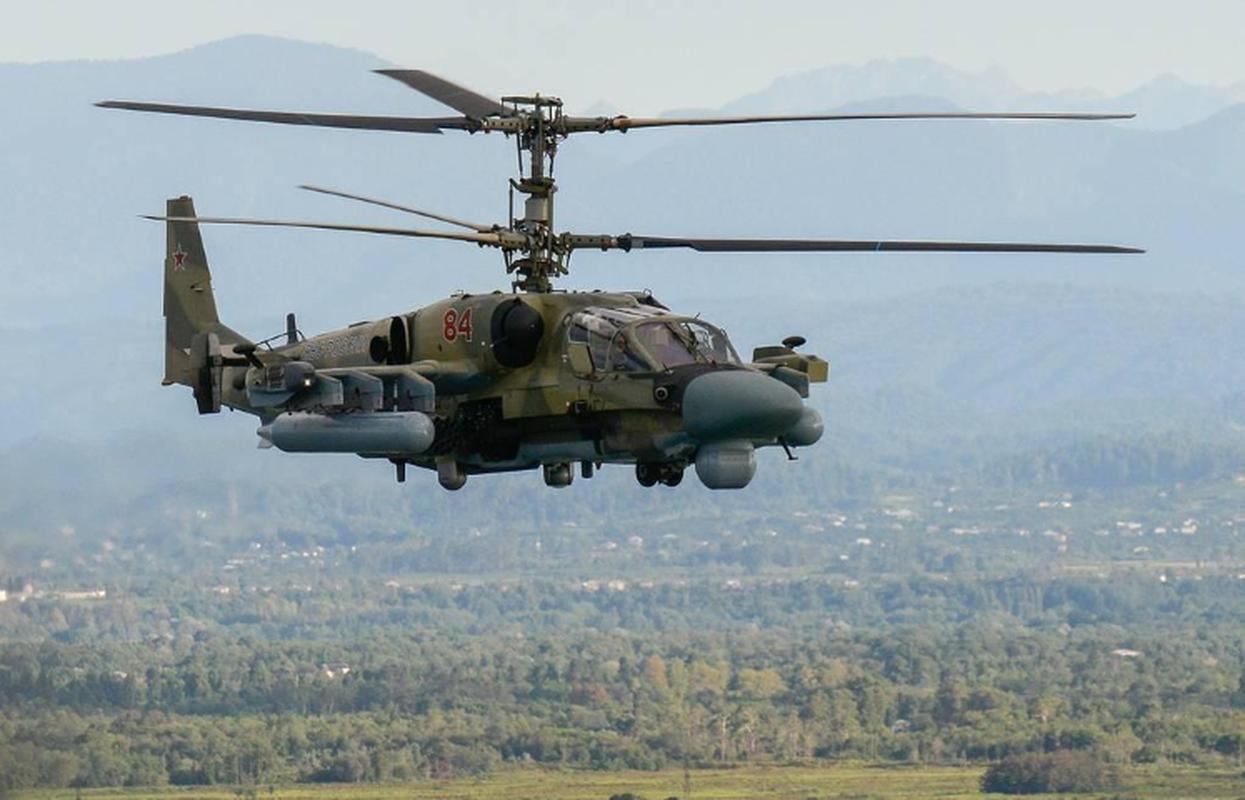 Truc thang Ka-52M gay soc khi co gia cao hon ca tiem kich Su-30SM-Hinh-11