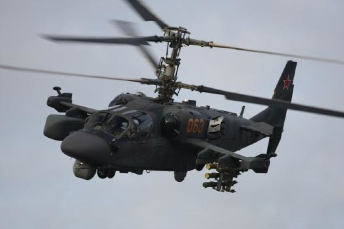 Truc thang Ka-52M gay soc khi co gia cao hon ca tiem kich Su-30SM-Hinh-12