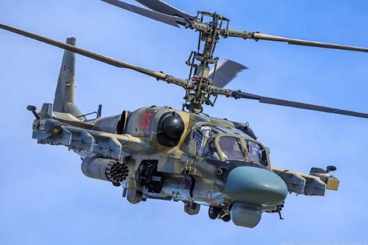 Truc thang Ka-52M gay soc khi co gia cao hon ca tiem kich Su-30SM-Hinh-13