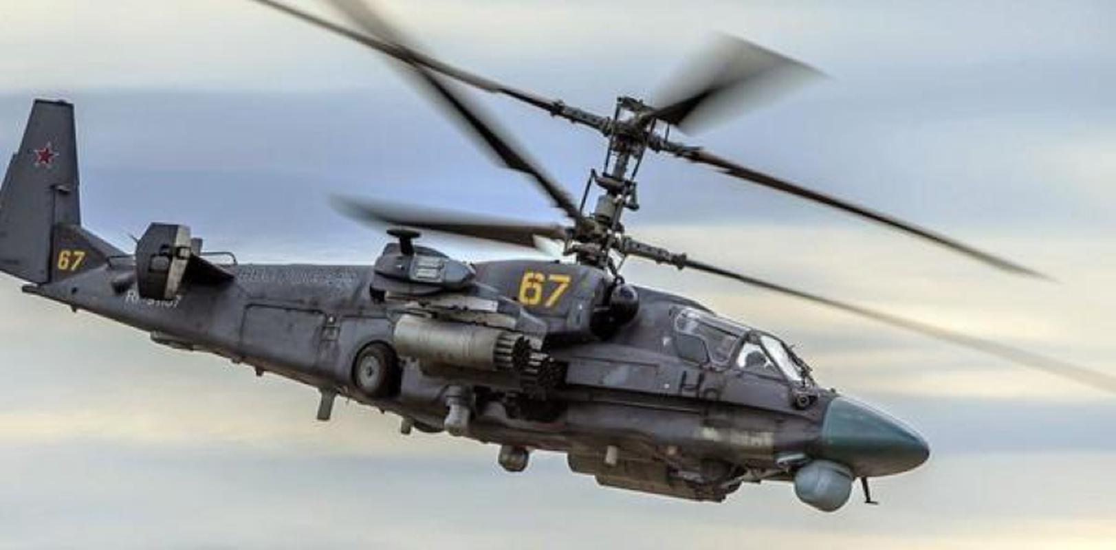 Truc thang Ka-52M gay soc khi co gia cao hon ca tiem kich Su-30SM-Hinh-14