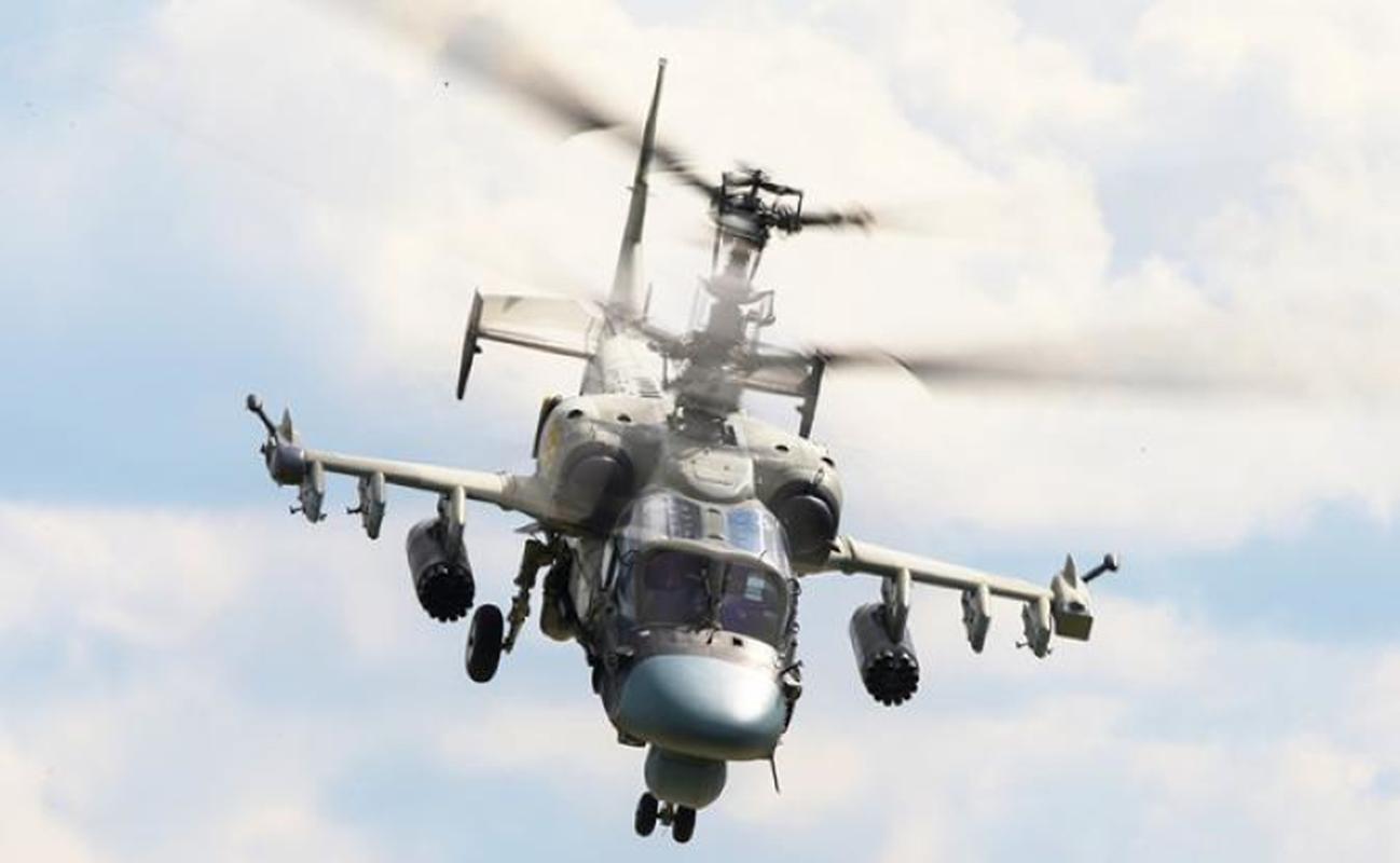 Truc thang Ka-52M gay soc khi co gia cao hon ca tiem kich Su-30SM-Hinh-15