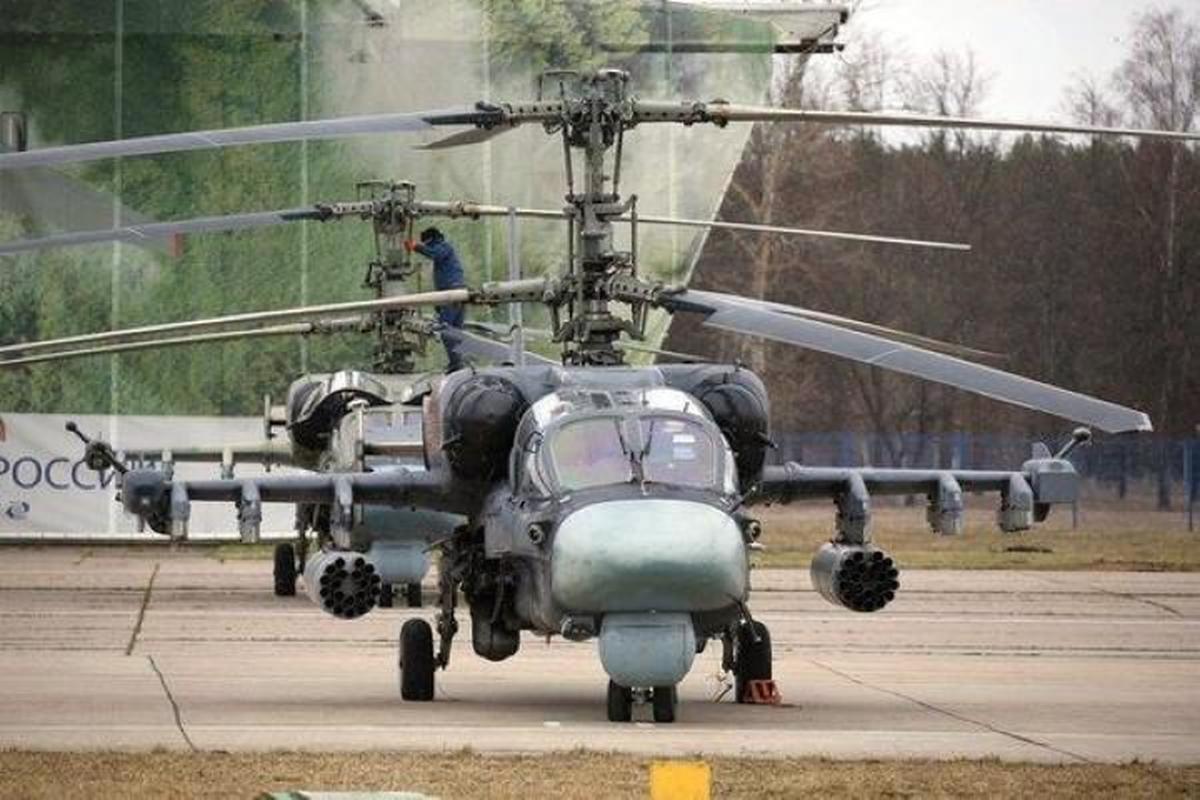 Truc thang Ka-52M gay soc khi co gia cao hon ca tiem kich Su-30SM-Hinh-4