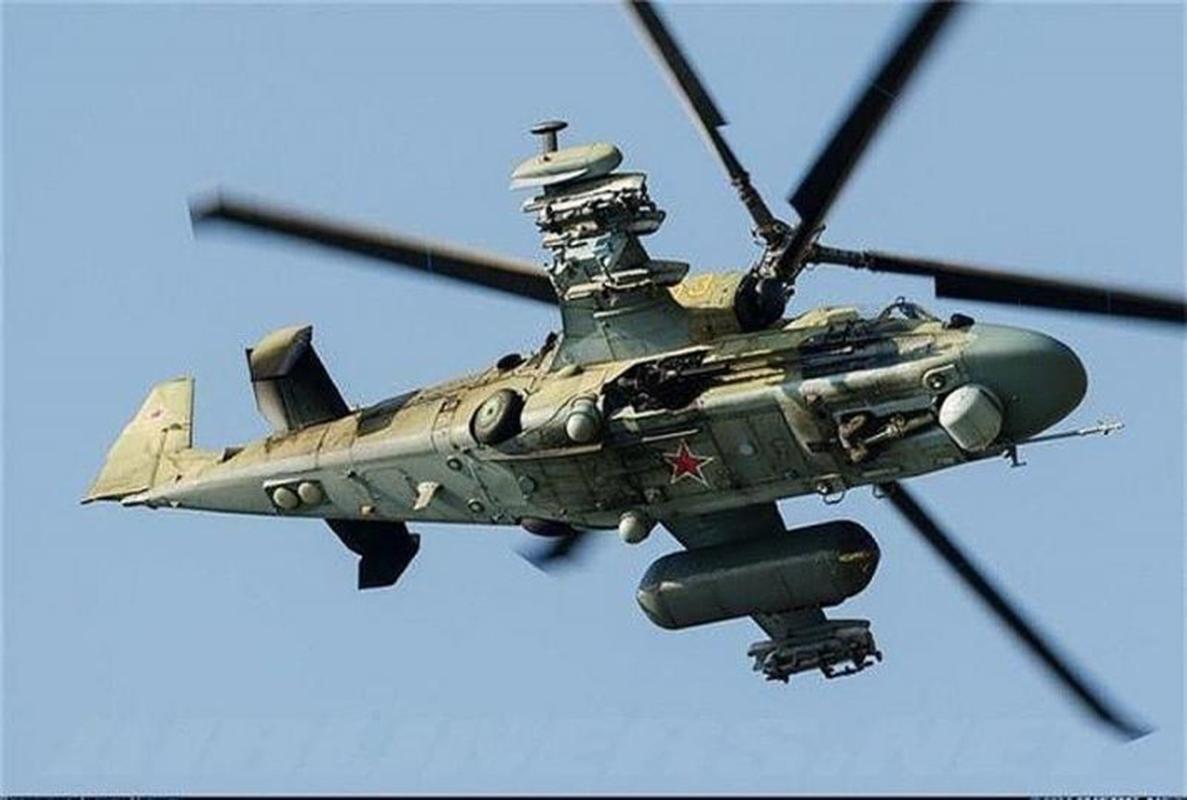 Truc thang Ka-52M gay soc khi co gia cao hon ca tiem kich Su-30SM-Hinh-6