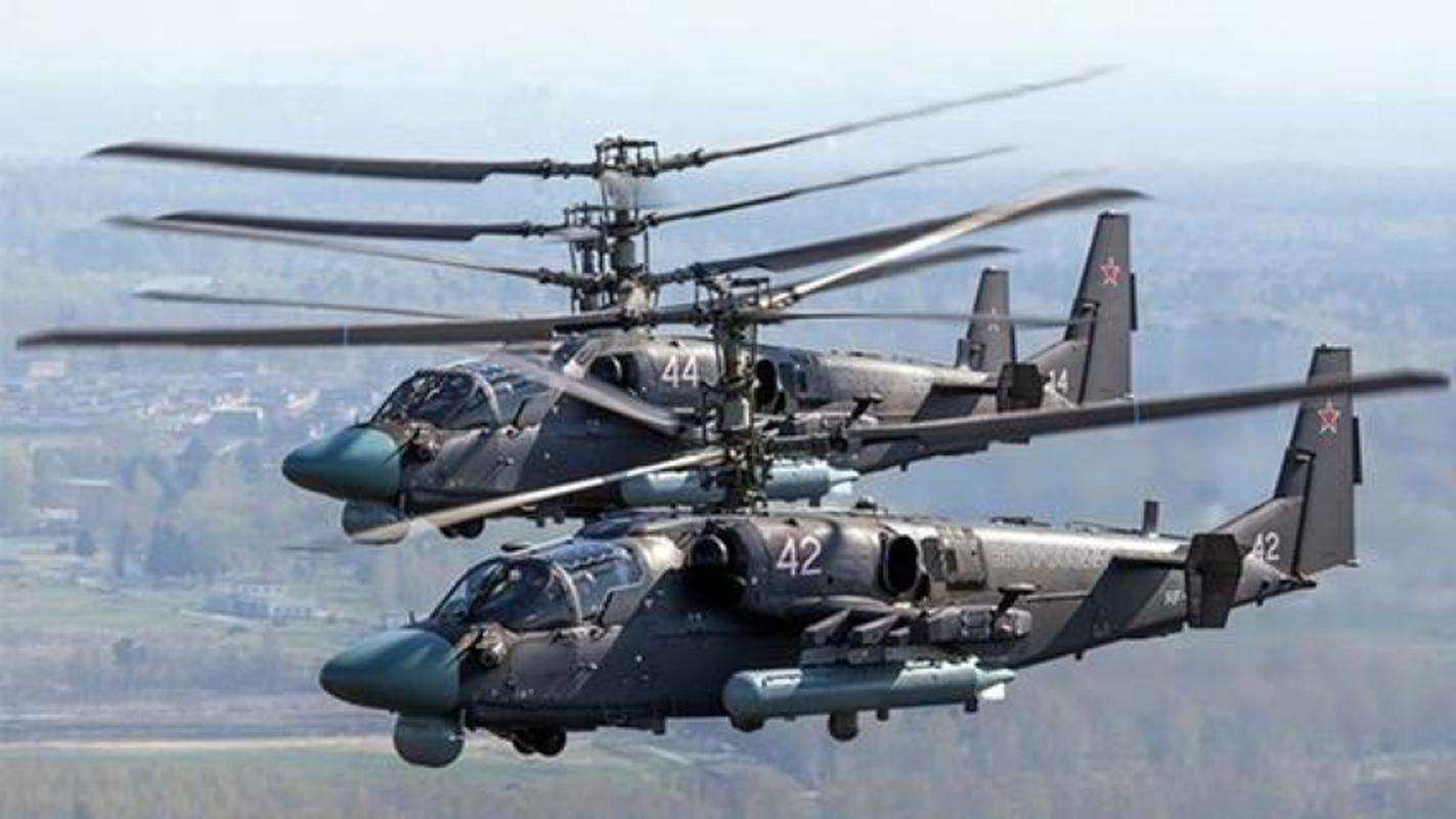 Truc thang Ka-52M gay soc khi co gia cao hon ca tiem kich Su-30SM-Hinh-7
