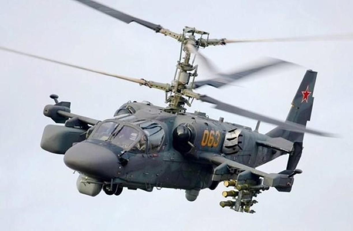 Truc thang Ka-52M gay soc khi co gia cao hon ca tiem kich Su-30SM-Hinh-9
