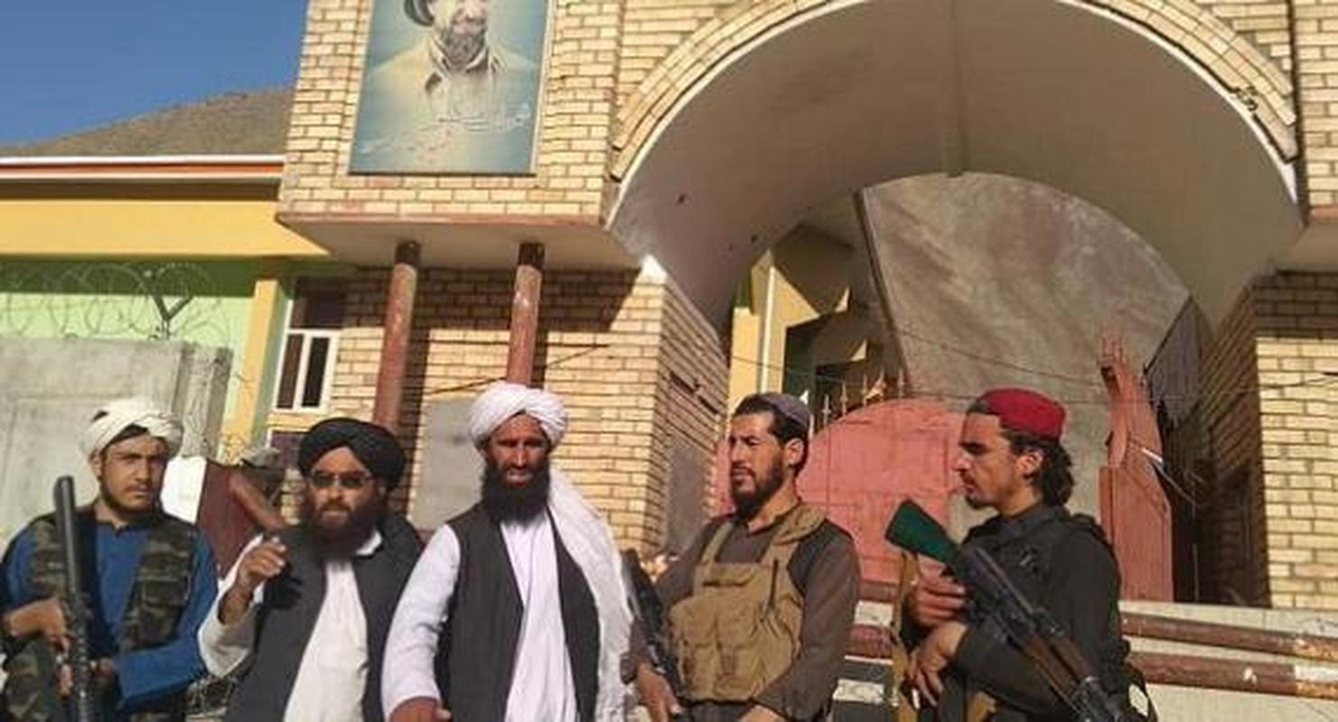 Taliban triet thoai quan khoi Panjshir, co hoi vang cho phe khang chien Afghanistan?-Hinh-10