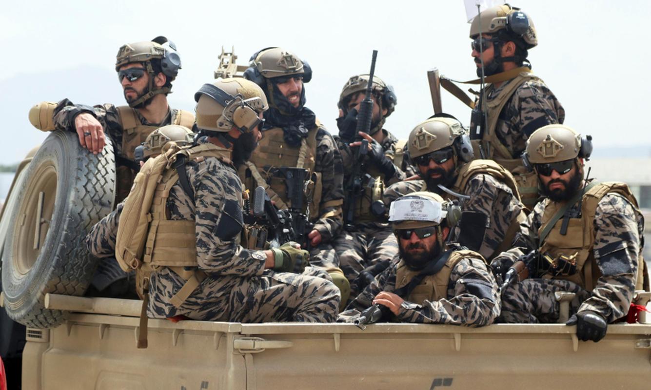 Taliban triet thoai quan khoi Panjshir, co hoi vang cho phe khang chien Afghanistan?-Hinh-12