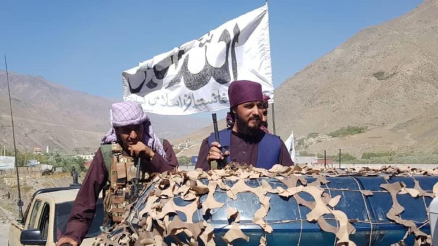Taliban triet thoai quan khoi Panjshir, co hoi vang cho phe khang chien Afghanistan?-Hinh-13