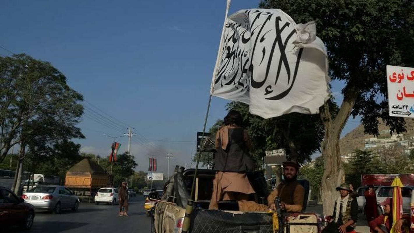 Taliban triet thoai quan khoi Panjshir, co hoi vang cho phe khang chien Afghanistan?-Hinh-2