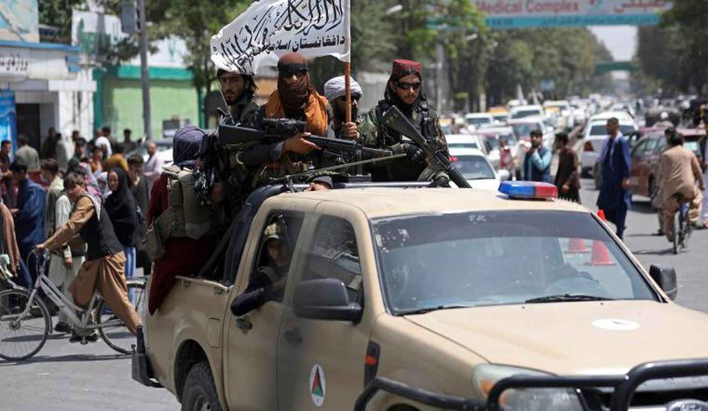 Taliban triet thoai quan khoi Panjshir, co hoi vang cho phe khang chien Afghanistan?-Hinh-3