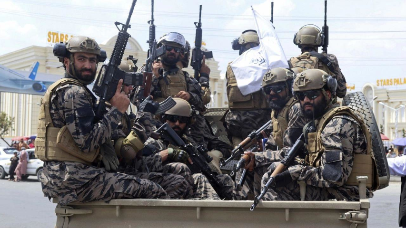 Taliban triet thoai quan khoi Panjshir, co hoi vang cho phe khang chien Afghanistan?-Hinh-4