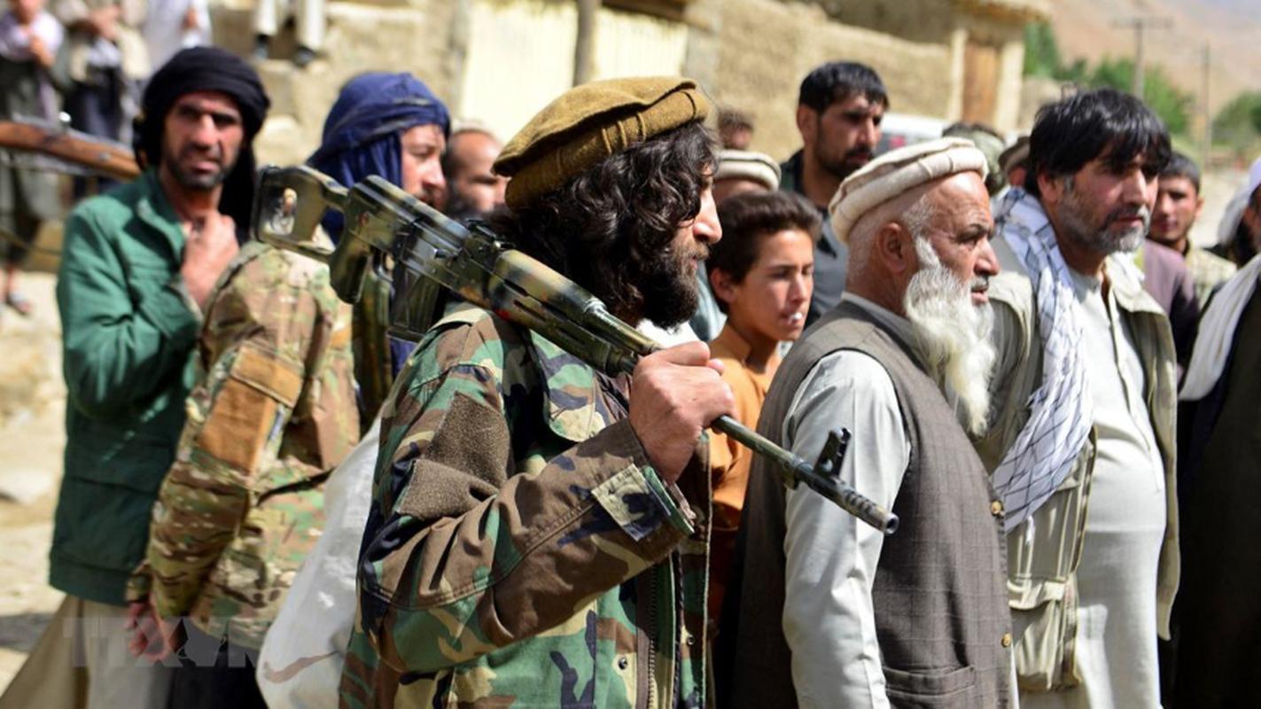 Taliban triet thoai quan khoi Panjshir, co hoi vang cho phe khang chien Afghanistan?-Hinh-5