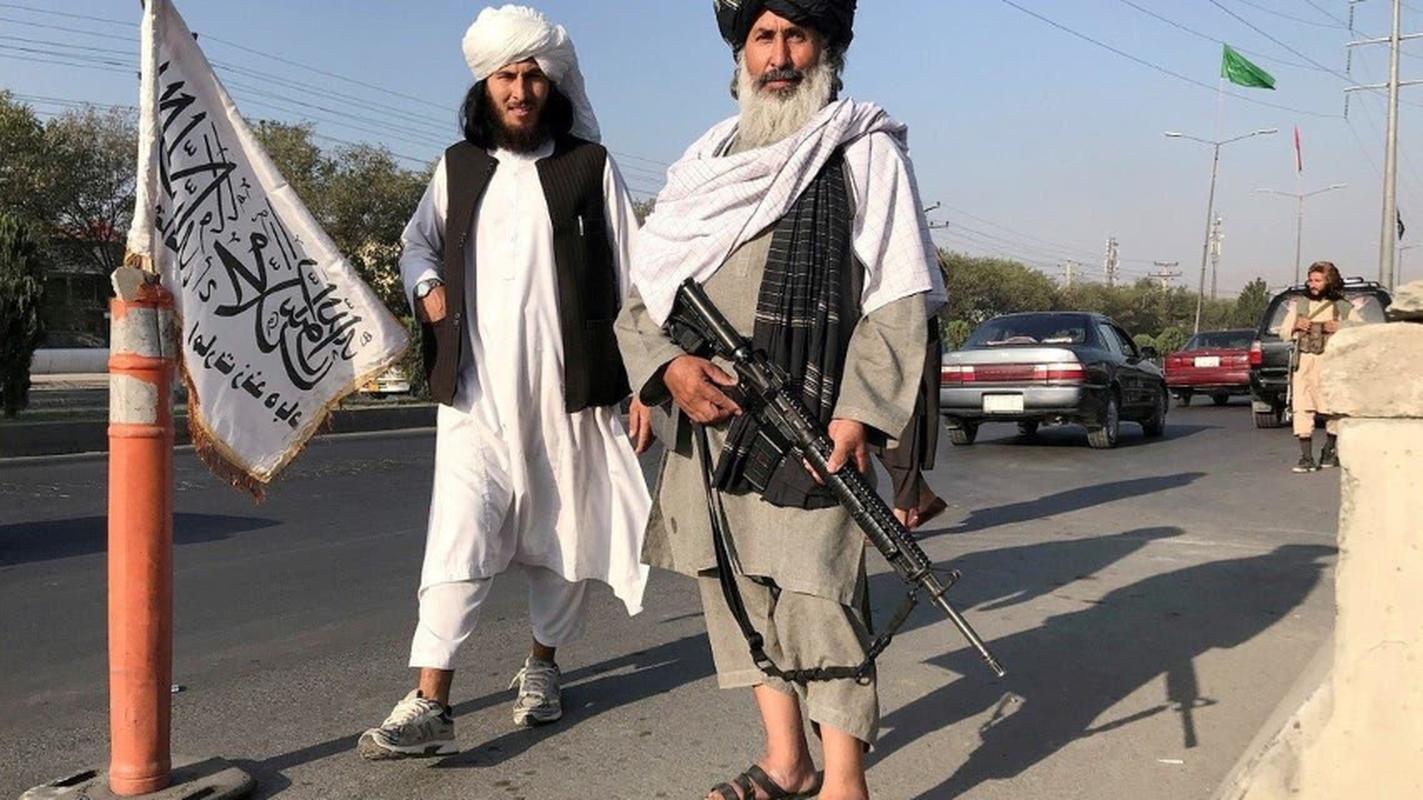 Taliban triet thoai quan khoi Panjshir, co hoi vang cho phe khang chien Afghanistan?-Hinh-6